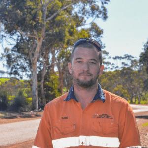 Dane Doran Morris Pest and Weed Control