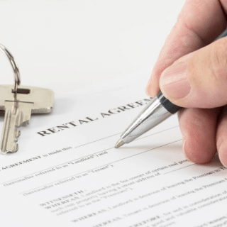 Rental Property Pest Management